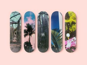 Tropical Decals